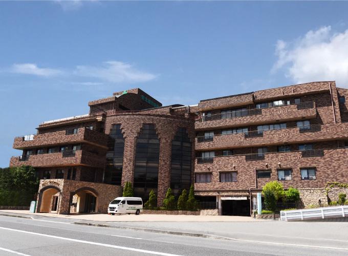 泉北藤井病院
